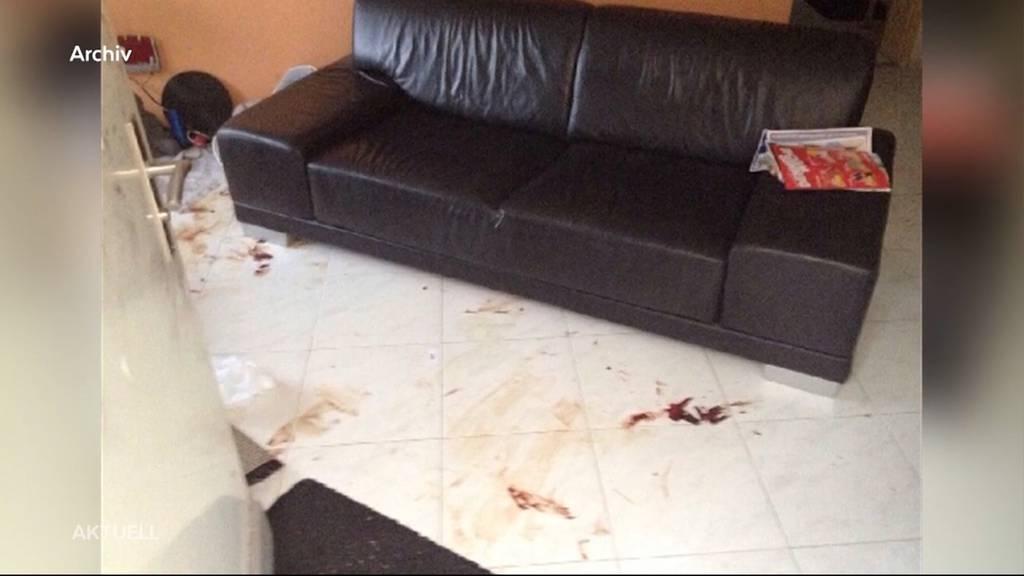 Nach brutalem Überfall in Killwangen: Haupttäter stand heute vor Gericht