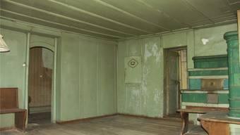 Das Hemmig-Haus in Gelterkinden