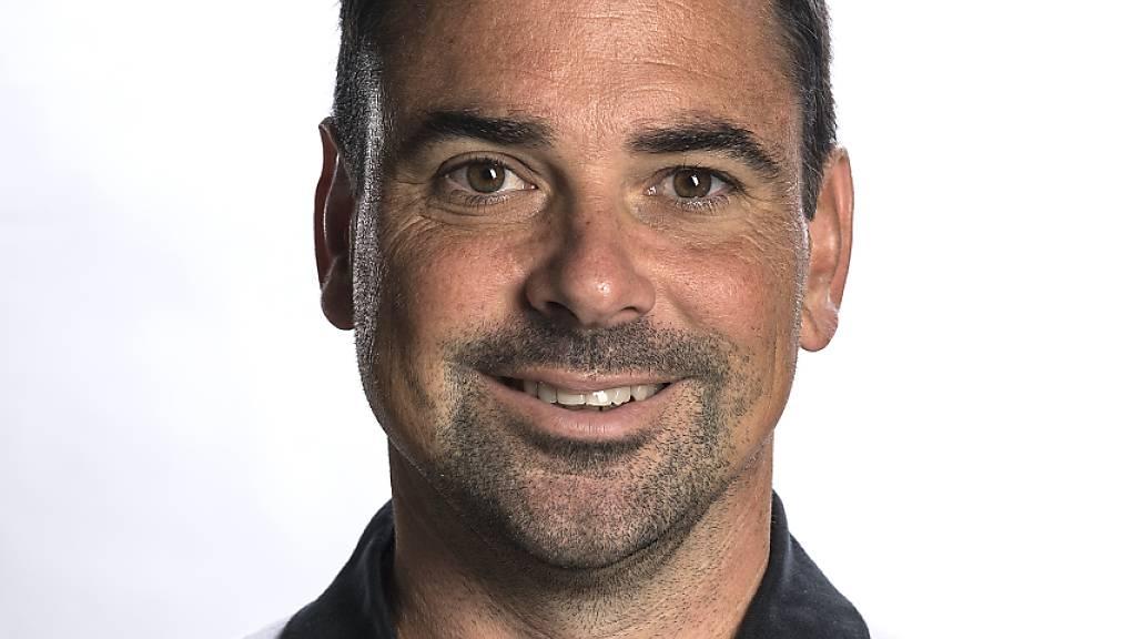 Patrick Bruggmann ist neuer Technischer Direktor im SFV.