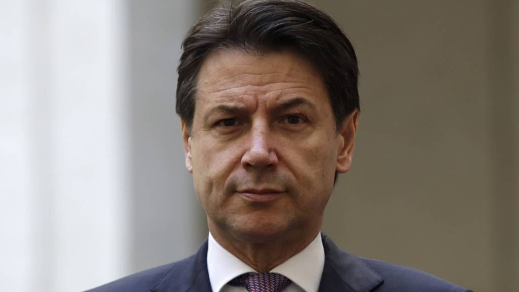 Italien in der Regierungskrise – Conte muss erste Hürde nehmen