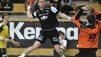 Sechs Treffer gingen aufs Konto von Pfadis Marcel Hess.