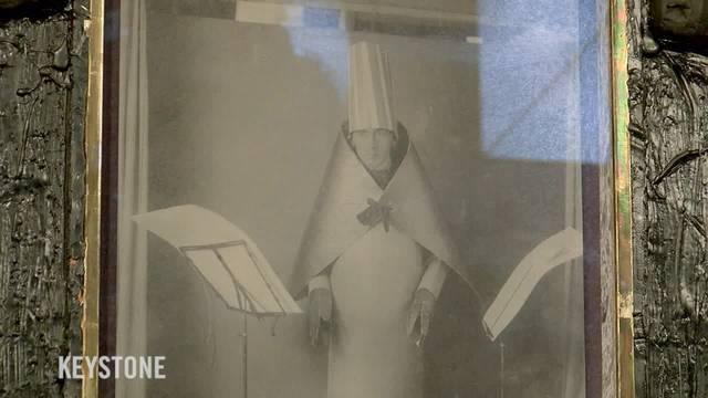 100 Jahre Dada: Das Landesmuseum ehrt die Bewegung
