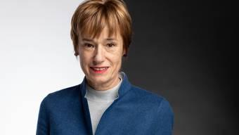 Ruth Humbel ist Präsidentin der nationalrätlichen Gesundheitskommission.