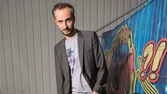Jan Böhmermann kündigt eine Fernsehpause an