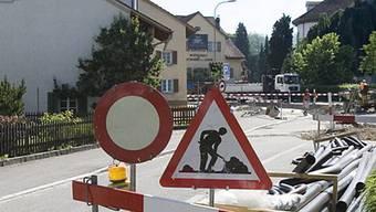 Aargauer Baufirmen sprachen sich ab, wer einen Auftrag erhalten sollte. Entsprechend manipulierten sie ihre Offerten.