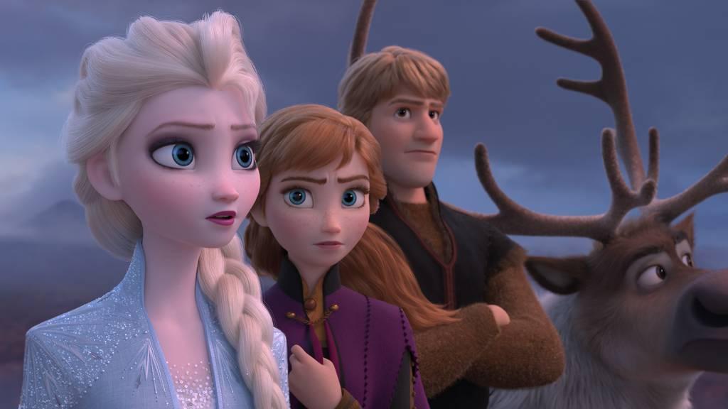Elsa und Olaf sind zurück! «Die Eiskönigin 2» im Kino