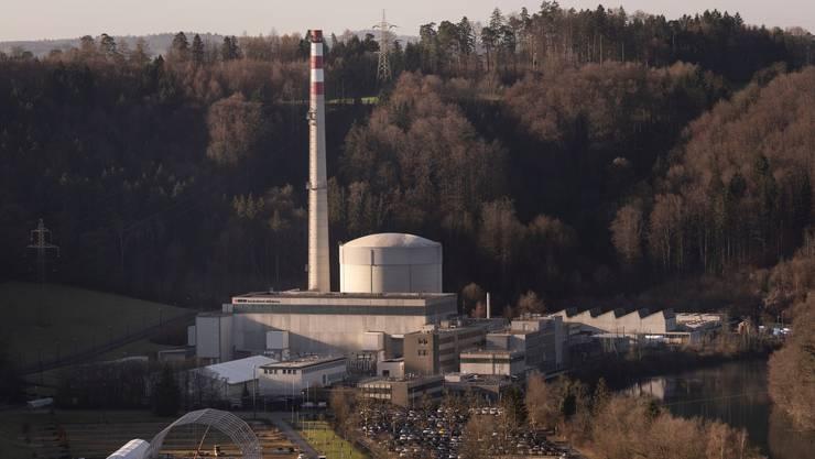 Ende Dezember wurde das AKW Mühleberg der BKW stillgelegt.