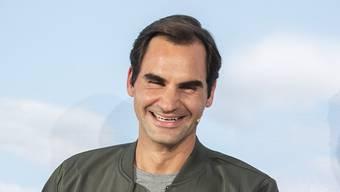 Roger Federer trifft heute im Eröffnungsspiel der Swiss Indoors um 19 Uhr auf den Deutschen Peter Gojowczyk.