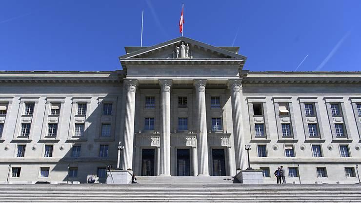 Das Bundesgericht in Lausanne hat einen Entscheid des Zürcher Obergerichts aufgehoben, nachdem dieses nicht auf eine Beschwerde eines Polen eingegangen war, welcher die Eingabefrist unwissentlich verpasst hatte. (Archiv)
