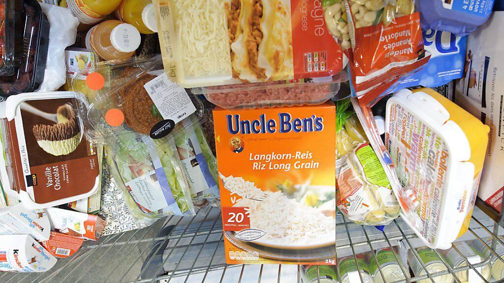 «Uncle Ben's» erhält auch in der Schweiz neuen Namen