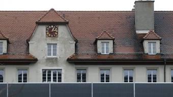 Jugendheim in Prêles im Berner Jura.