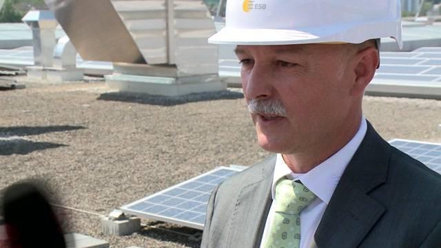 Weltrekord: Grösste Stadion-Solaranlage eröffnet