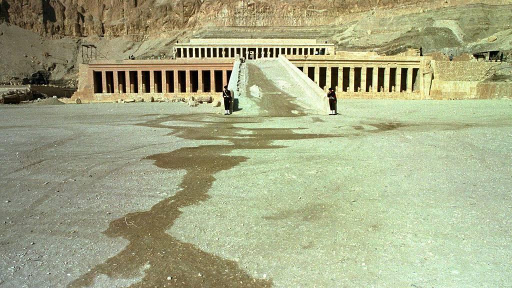 20 Jahre Massaker von Luxor