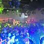 Tolle Stimmung Am Kehrausball in Obermumpf nahmen am Samstag 500 Gäste und 150 Guggenmusiker teil.