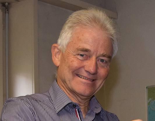 Hugo Schmid.