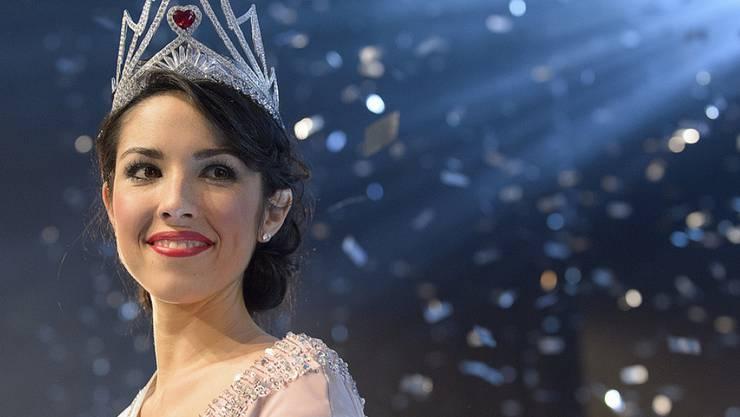 Noch weniger Glamour, noch mehr Wohltätigkeit: Lauriane Sallins Nachfolgerin soll eine Miss mit noch mehr Herz werden. (Archivbild)