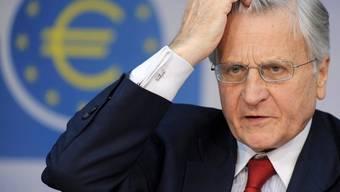 Trichet kritisiert Deutschland und Frankreich (Archiv)