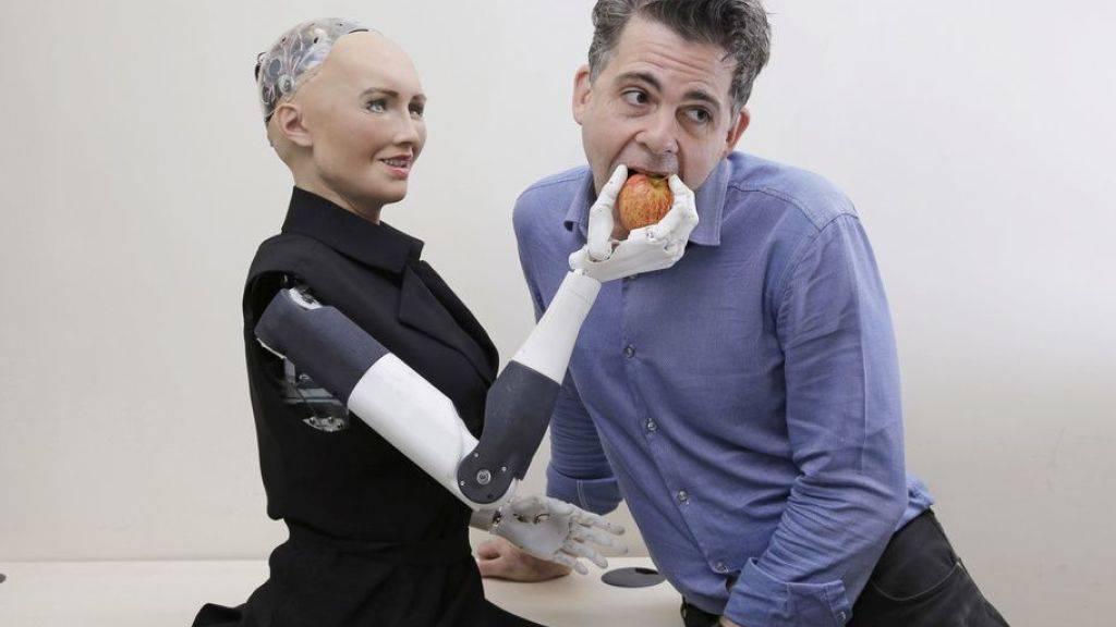 Deep Learning macht KI-Systeme besonders sexistisch