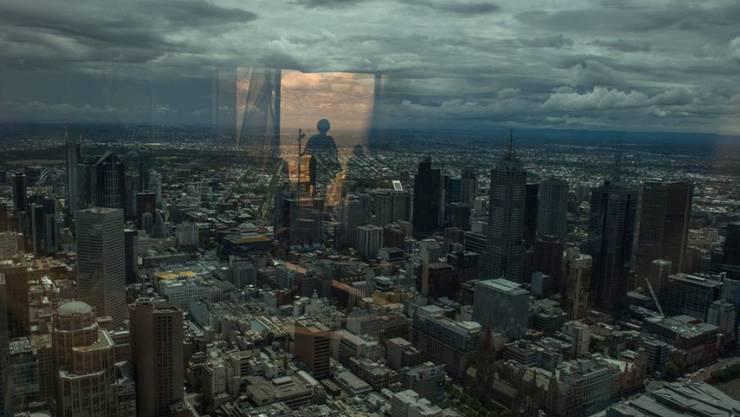 Die australische Stadt Melbourne ist gemäss einer Studie weiterhin Spitzenreiter in Sachen Lebensqualität. (Archivbild)