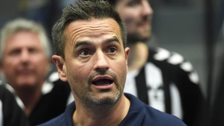 Christian Meier kehrt zur HSG Nordwest zurück.