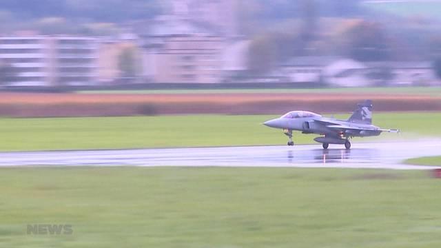 Neue Kampfjets ohne Volksabstimmung