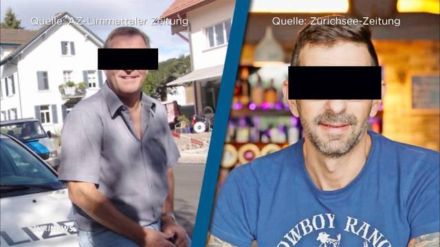 Aufgeflogen: Diebische Dorfpolizisten im Kanton Zürich