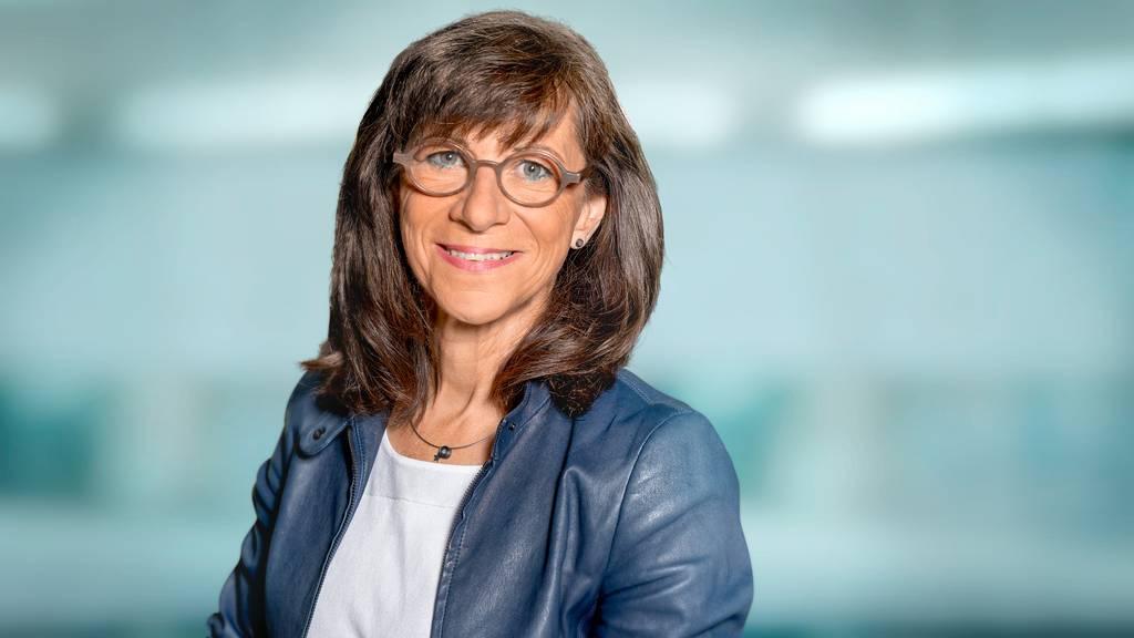 Heidi Hanselmann: «Ich schaue nicht wehmütig zurück»