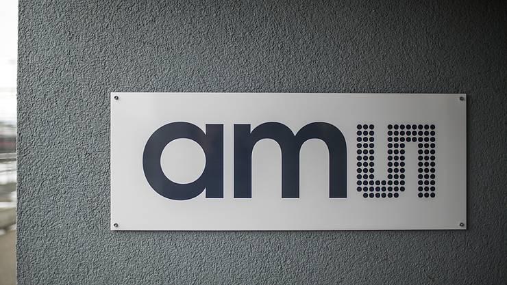 AMS kommt Übernahme von Osram näher. (Archivbild)