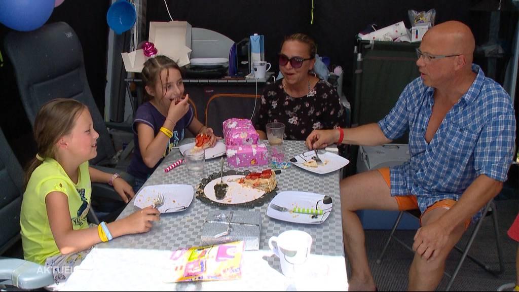 Corona-Sommer überzeugt auch Nicht-Camper zum Campen