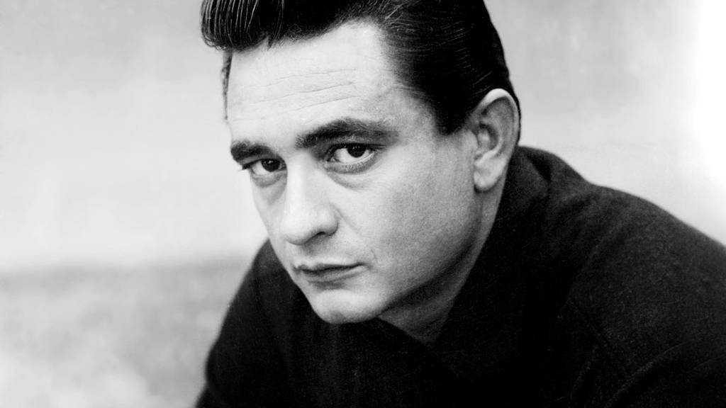 I Am Johnny Cash