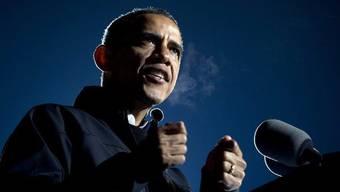 Minderheiten und Städter wählten Obama (Archive)