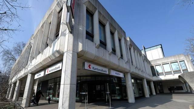 Basellandschaftliche Kantonalbank: Rating bleibt gleich