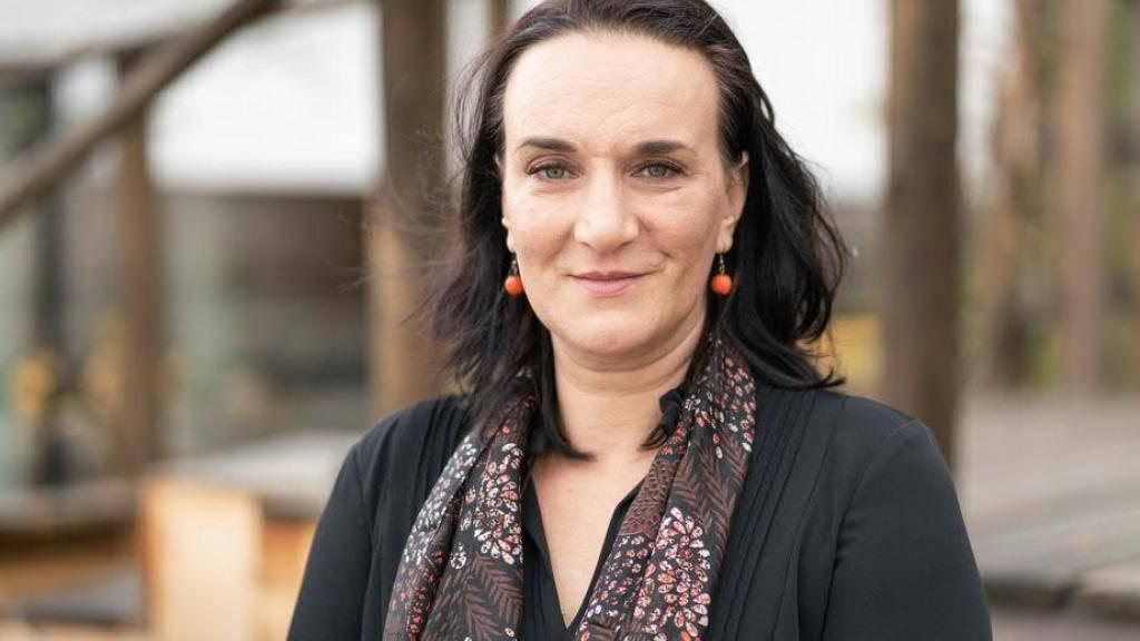 Die deutsch-ungarische Schriftstellerin Terézia Mora ist mit dem Georg-Büchner-Preis 2018 ausgezeichnet worden.