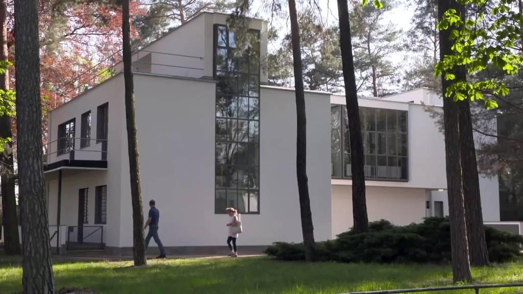 Kontraste aus Beton / Gebäude der Extreme / Raumkultur Outtakes