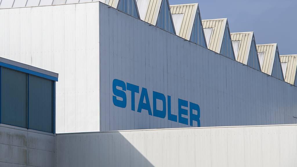 Stadler Rail gewinnt Ausschreibung für 11 Strassenbahnen