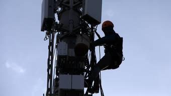 Die Swisscom sieht sich mit grossem Widerstand gegen ihre geplante Antenne konfrontiert. (Symbolbild)