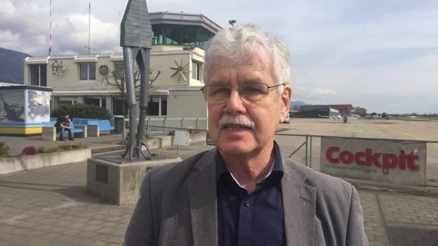 Projektleiter René Meier sagt, ob mit der Umstellung auf das neue System Risiken entstehen