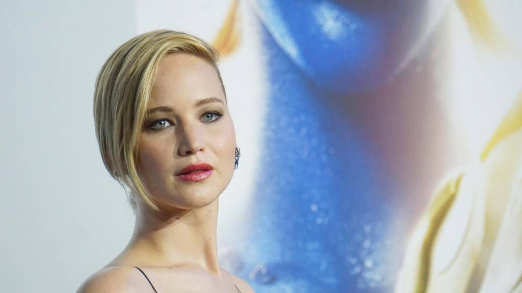 Jennifer Lawrence erwartet ihr erstes Kind