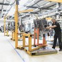 Für Schweizer Industrieunternehmen lief es im vergangenen Jahr gut. Aktuell steht für den Branchenverband Swissmem das institutionelle Rahmenabkommen mit der EU im Fokus.(Symbolbild)