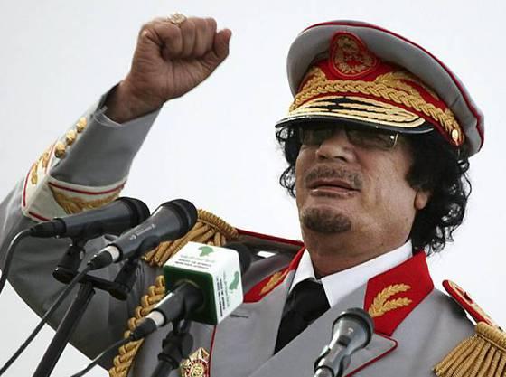 Muammar Gaddafi will in Italien Tourismusprojekte finanzieren