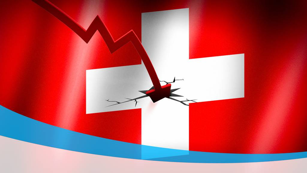Krisenstrategien / Swiss Grounding? / Rezession