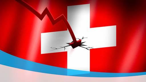 Krisenstrategien / Swiss Grounding? / Rezession