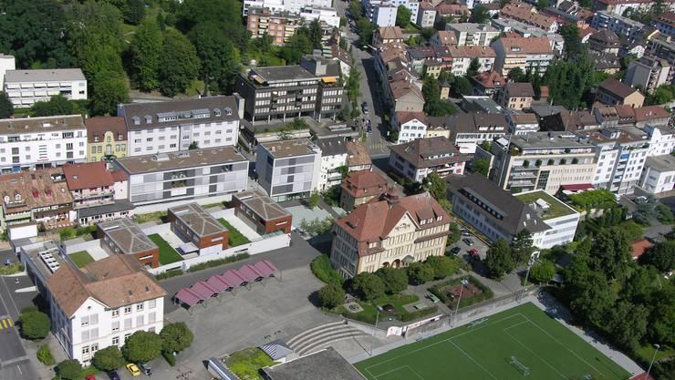 Der Gemeinderat von Binningen will nächstes Jahr eine Steuerfuss-Erhöhung beantragen.