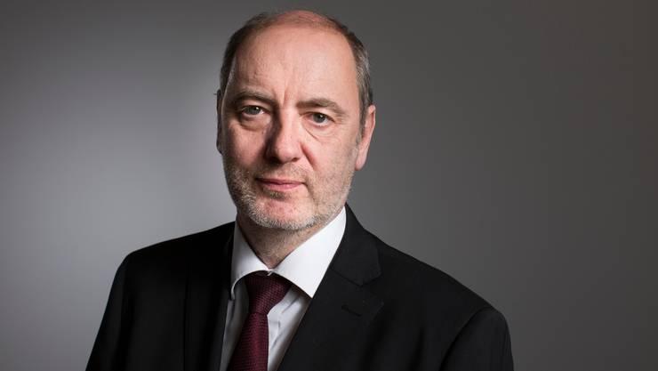SVP-Bundesrichter Yves Donzallaz wurde von seiner eigenen Partei nicht mehr zur Wiederwahl empfohlen. Nun soll er Vizepräsident werden.