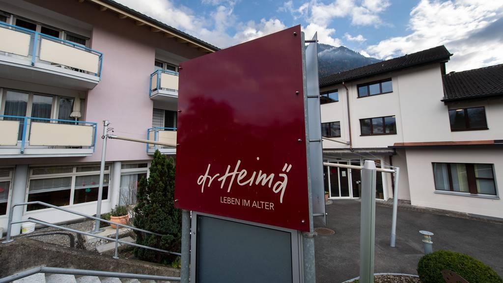 Obwaldner Gesundheitsdirektion widerspricht Giswiler Heimleitung