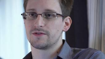 Würde gern in die USA zurückkehren: Edward Snowden (Archiv)