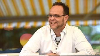 «Auf Social Media findet eine direkte Interaktion statt.» Christoph Collins  «Pro Bildungsrat»