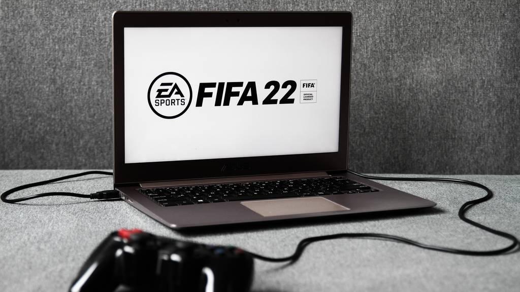 Streit zwischen Fifa und EA: Es geht um verdammt viel Geld