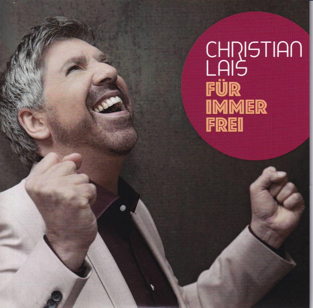 Platz 17 - Christian Lais - Für immer frei