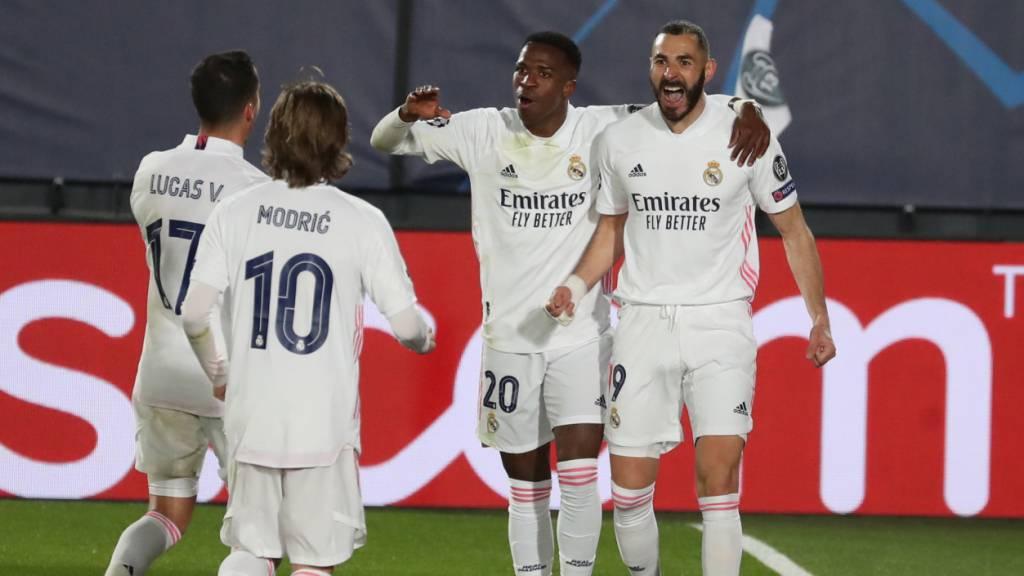 Nicht die Champions League der Serie-A-Teams